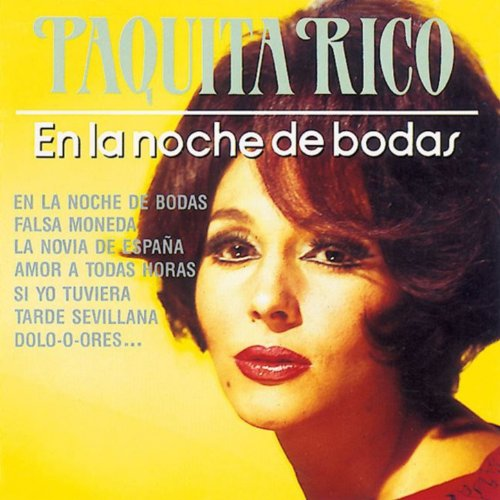 Download Mp3 Jennie Dolo: Dolo, O, Res By Paquita Rico On Amazon Music