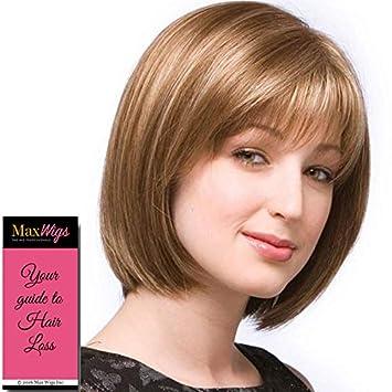 Amazon.com: ERIKA monofilamento peluca # 2532 Amore ...
