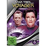 Star Trek - Voyager/Season-Box 6