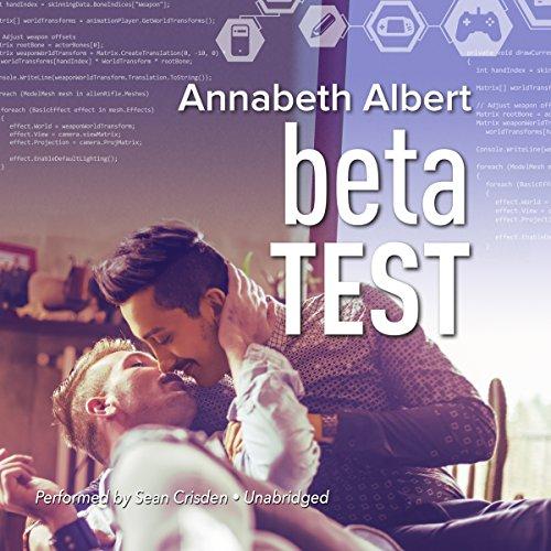 Beta Test  (#gaymers Series, Book 2)