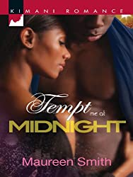 Tempt Me at Midnight (The Wolf Pack Series Book 3)