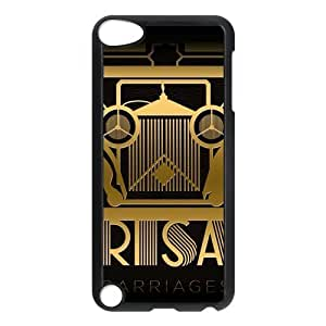 Custom Your Own The great gatsby Ipod Touch 5th Case , Best Durable The great gatsby Ipod 5 Case