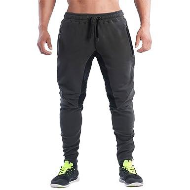 Chic-Chic Homme Pantalon de Sport Jogging Sarouel Fitness Loose Crotch  pantssurvêtement d hommes Fit   Maison Basket-Ball  Amazon.fr  Vêtements et  ... b0469149c06