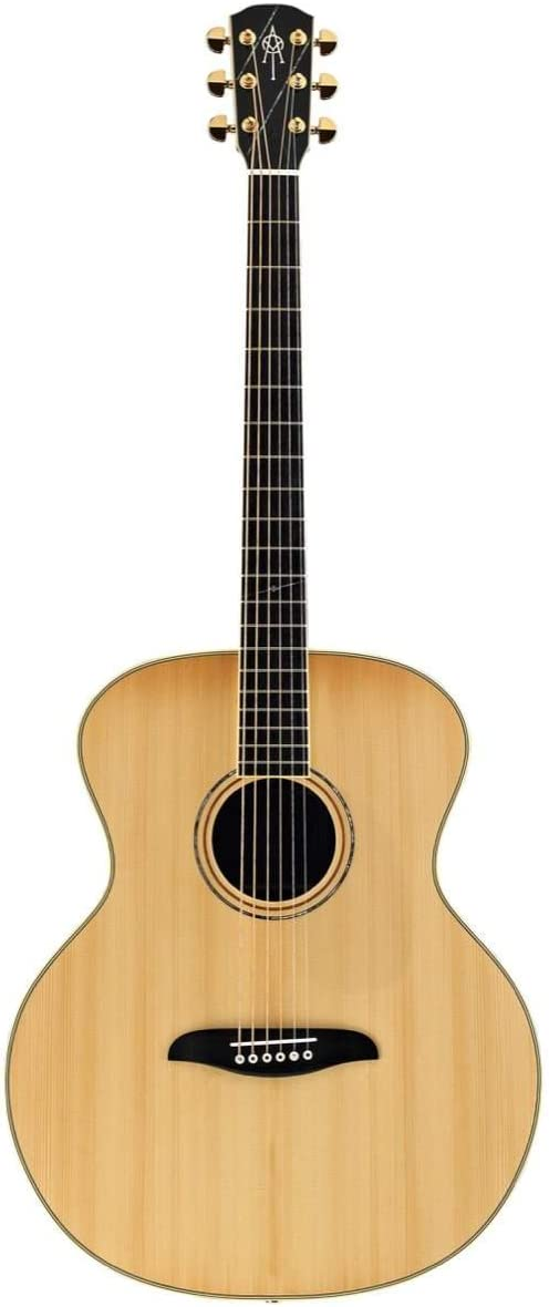 Top 8 Best Baritone Acoustic & Electric Guitar Reviews in 2020 3