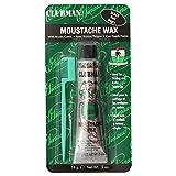 Clubman Moustache Wax Black 0.50 oz (Pack of 12)