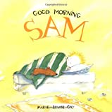 Good Morning Sam, Marie-Louise Gay, 0888995288
