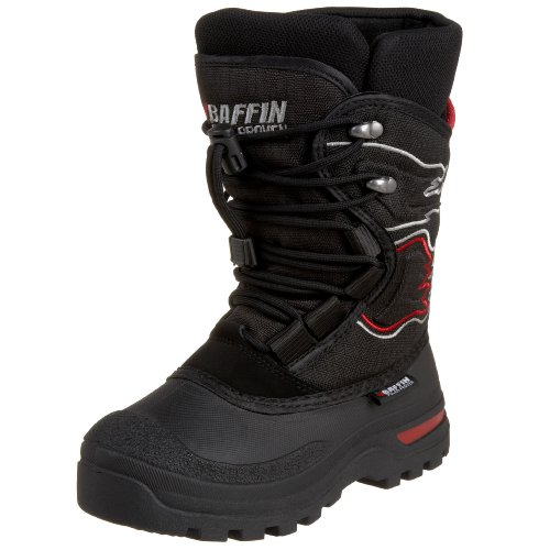 Baffin Flame Snow Boot Little product image