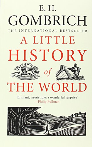 A Little History of the World (Little Histories) cover