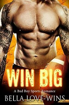 Win Big Bad Sports Romance ebook product image