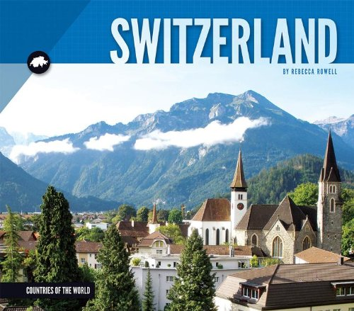 Switzerland (Countries of the World) pdf epub
