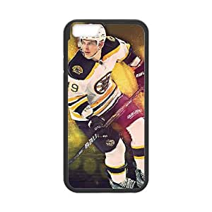 Boston Bruins iPhone 6 Plus 5.5 Inch Cell Phone Case Black present pp001_9595991