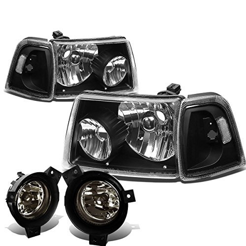 01 ranger fog light - 7