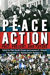 Peace Action: Past, Present, and Future