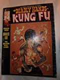 img - for DEADLY HANDS OF KUNG FU #14 (July 1975) Special Bruce Lee issue. book / textbook / text book