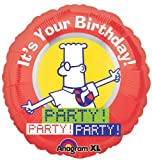 Single Source Party Supplies - 18