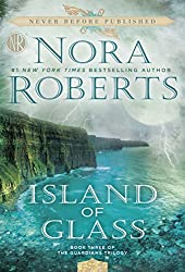 Island of Glass (The Guardians Trilogy Book 3)