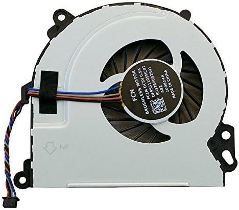 New CPU Cooling Fan For HP Envy M6-N000 M6-N100 m6-n010dx m6-n012dx m6-n113dx m6-n168ca