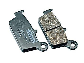 【クリックで詳細表示】キタコ(KITACO) ノンフェードディスクパッド(PH-3) リード50/エイプ50/XR50モタード/NS-1等 770-1041100