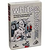 White Stories - Galápagos Jogos