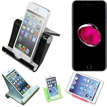 Escritorio Soporte universal dock para Apple iPhone 7 Plus, negro ...