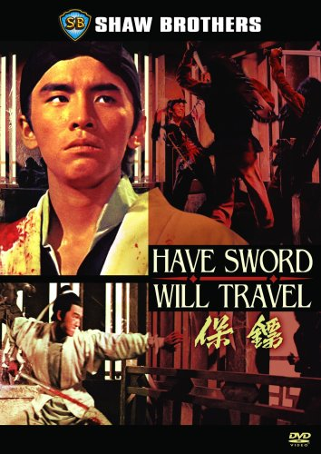 - Have Sword, Will Travel