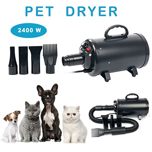 portable dog cat pet grooming