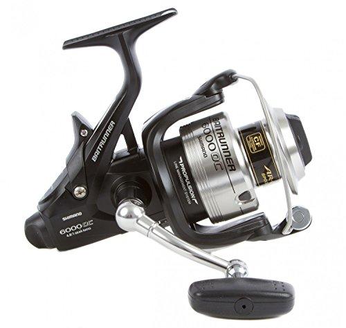 Shimano Baitrunner 6000 OC Oceania spinning fishing reel (Legacy Power Drive)
