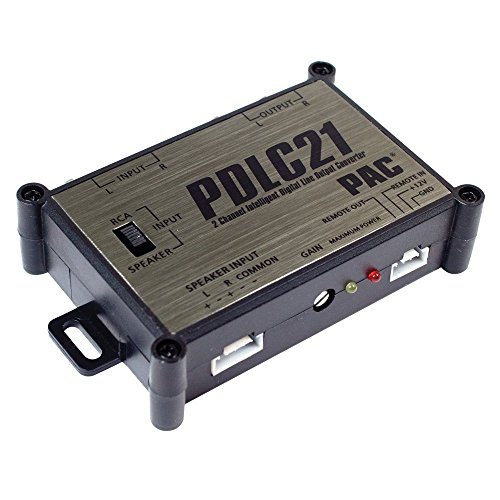 PAC PDLC21 2-Channel Intelligent Digital Line Output Converter