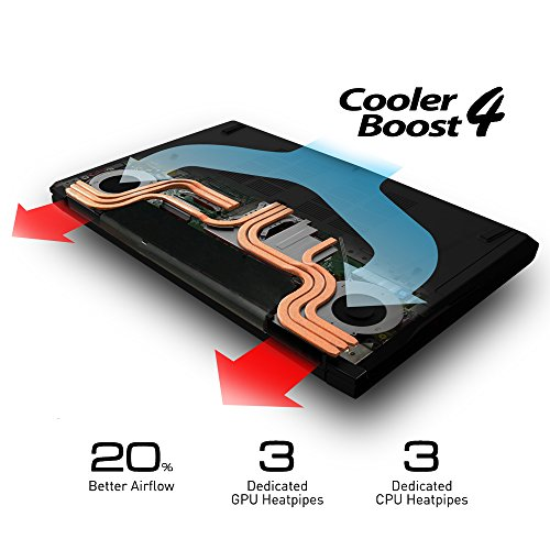 MSI GV62 8RD034 156 Thin and Light Gaming Laptop GeForce GTX 1050Ti 4G Intel i78750H 6 Cores 8GB