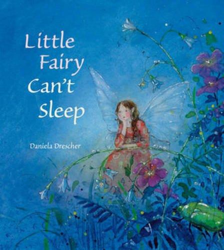 Little Fairy Sleep Daniela Drescher product image