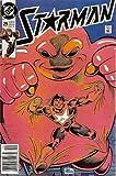 Starman (Vol 1) # 29 (Ref-1442645124)