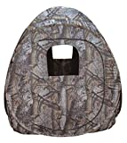 Big Dog Hunting BDGB-100 Spring Steel Pop-Up Blind Hunting Tree St