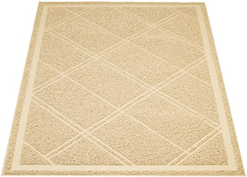 (AmazonBasics Cat Litter Mat, 24