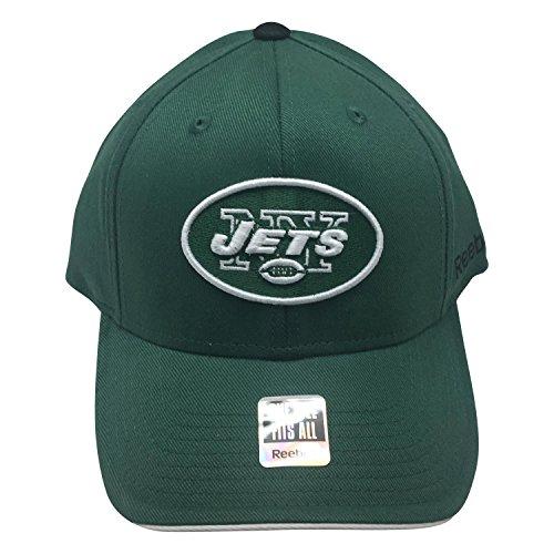 NFL New York Jets One Fit Flex Hat ()