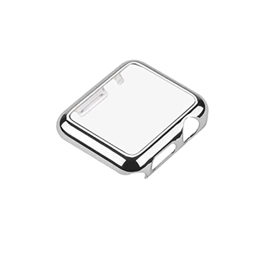 22 opinioni per MagiDeal Custodia Caso Della Protezione Orologio per Apple Watch IWatch 42mm
