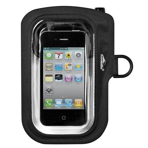(H2O Audio XB1-BK Amphibx Fit Waterproof Armband for Smartphones (Black) (Discontinued by Manufacturer))