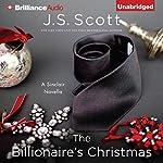 The Billionaire's Christmas | J. S. Scott