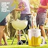 "18"" Inflatable Cooler, Beer Cooler for"