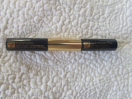 Estee Lauder Double Ended Lash Primer Plus Sumptuous Bold Volume Lifting Mascara