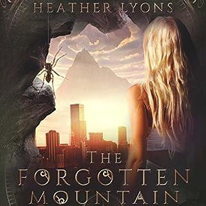 The Forgotten Mountain Audiobook