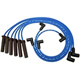 NGK RC-GMX084 Spark Plug Wire Set (51021),1 Pack