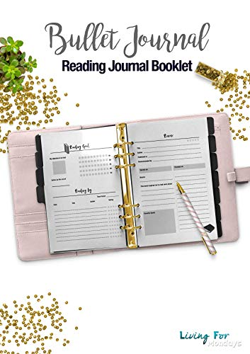graphic regarding Printable Bullet Journal Paper known as Looking through Magazine Booklet for your printable Bullet Magazine