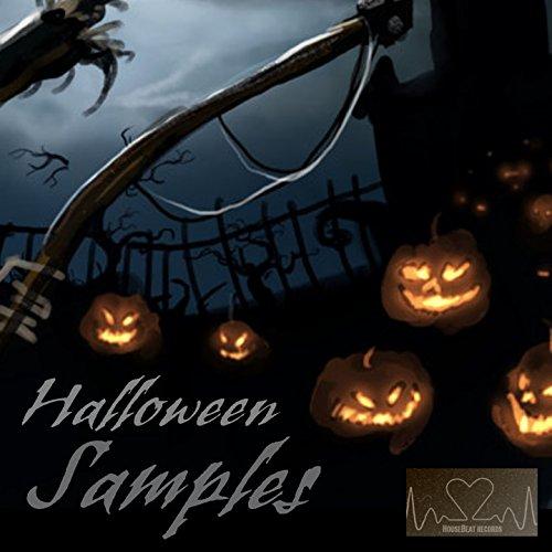 Halloween Samples -