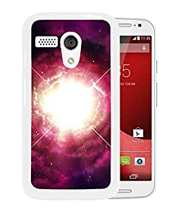 New Beautiful Custom Designed Cover Case For Motorola Moto G With Spatial Energy Power (2) Phone Case
