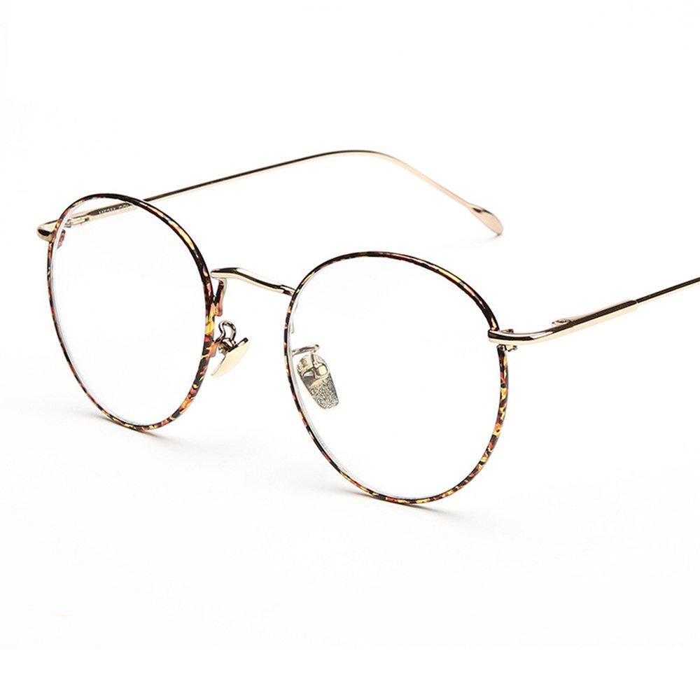 Occhiali da vista argentati per unisex 9DyQRk