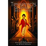 Tesseracts Seventeen: Speculating Canada from Coast to Coast to Coast