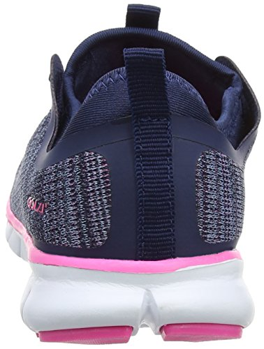 Blau Blau Pink Damen Gola Navy Fitnessschuhe Lovana Outdoor qXwTnxf18