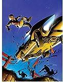 Speed Racer Volume 4 TPB (Speed Racer (Idw)) (v. 4)