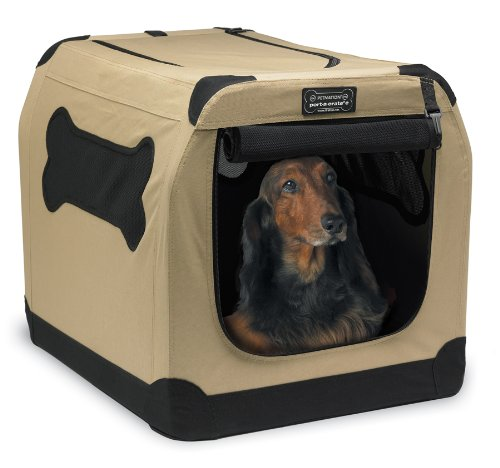 Клетка для собак Petnation Port-A-Crate Indoor