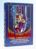 img - for Mad Scientists: An Anthology of Fantasy and Horror book / textbook / text book